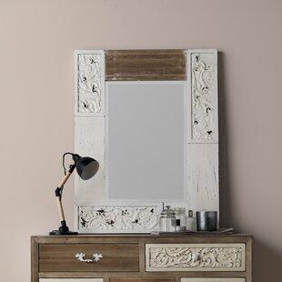 Evart Rectangular Dresser Mirror By Bloomsbury Market