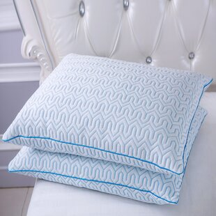 Alwyn Home Eli Down and Feather Pillow
