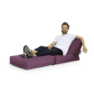 Convertable Bean Bag Lounge By Latitude Run