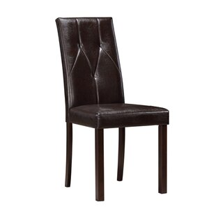 Side Chair II (Set of 2) by Monarch Speci..