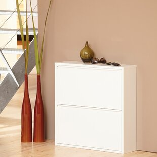 8 Pair Shoe Storage Cabinet By JanKurtz