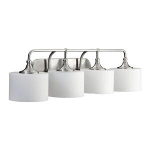 Heyworth 4-Light Vanity Light