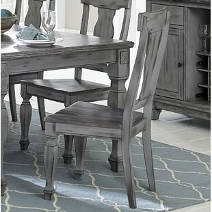 Michaela Dining Chair (Set of 2) One Allium Way