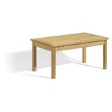 Ophir Solid Wood Bar Table