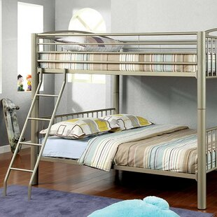 Gaener Bunk Bed by Harriet Bee