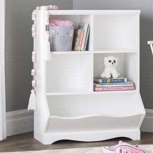 Miranda Cube Unit Bookcase by Viv + Rae