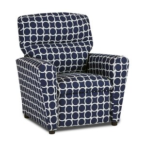 Kids Cotton Club Chair by Totally Tween Furniture