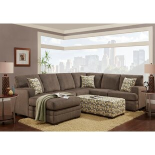 Gotcher Reversible Sectional