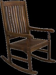 Patio Rocking Chairs & Gliders