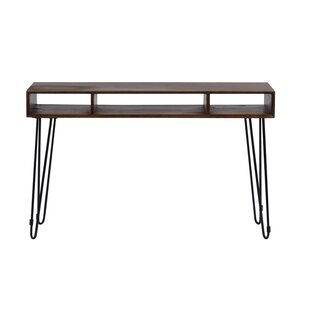 Laverty Contemporary Console Table by Union Rustic