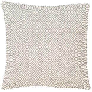 Crystal Outdoor Throw Pillow