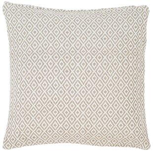 Crystal Outdoor Throw Pillow