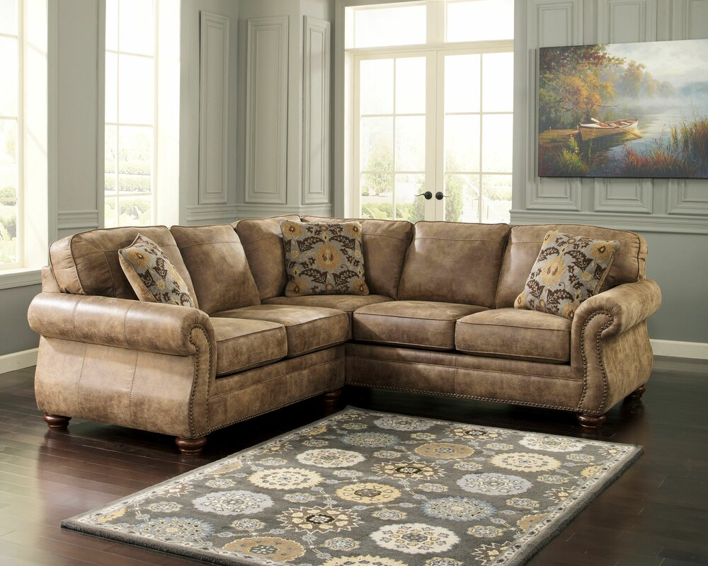 Exceptional Larkinhurst Sectional