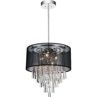 CWI Lighting 8-Light Pendant