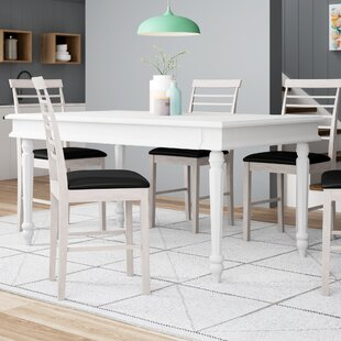 Gaia Extendable Dining Table By August Grove