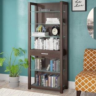 Abbigail Shelving Standard Bookcase