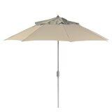 Lombardy 9 Market Umbrella