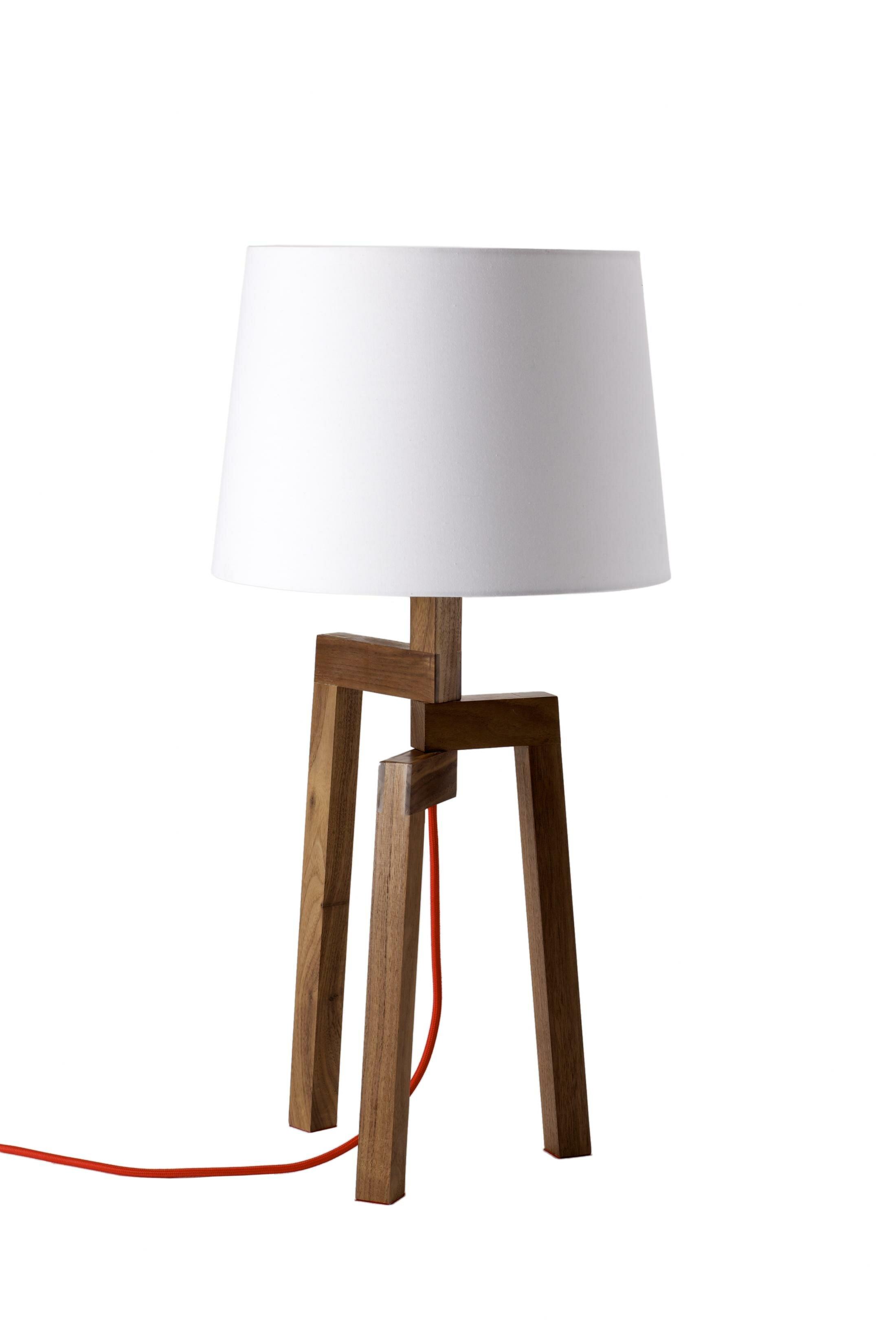 Stilt 28 tripod table lamp reviews allmodern aloadofball Image collections