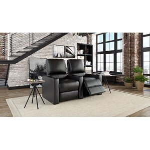 Charger XS300 Home Theatre Lounger (Row of 2) by Octane Seating