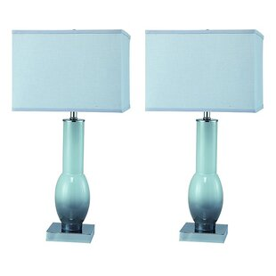 Stilson Modern 26 Table Lamp (Set of 2)