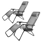 Zero Gravity Chair (Set Of 2) (Set of 2)