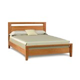 Mansfield Solid Wood Platform Bed by Copeland Furniture