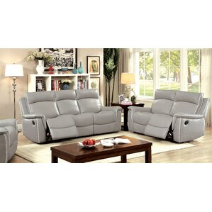 Brisbin Configurable Living Room Set by Latitude Run