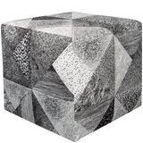 Sumpter Cube Ottoman by Brayden Studio®