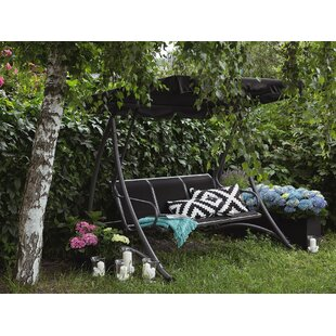 Gosport Porch Swing with Stand by Freeport Park
