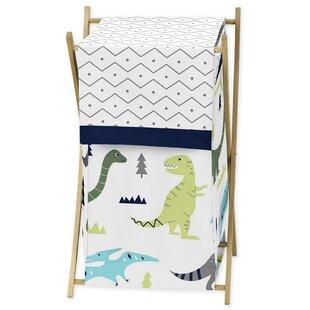 Great choice Mod Dinosaur Laundry Hamper BySweet Jojo Designs
