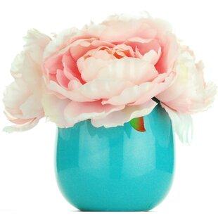 Large Peonies Floral Arrangement