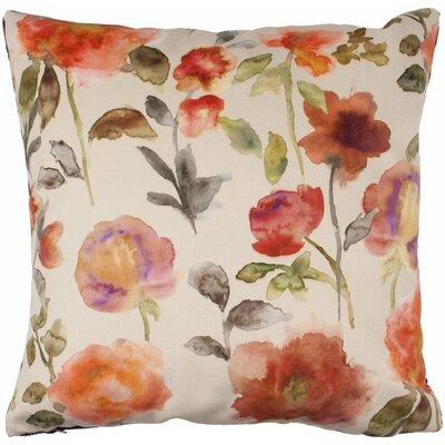 Lebel Throw Pillow Rosdorf Park Color