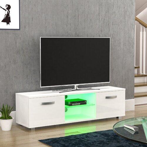 "Blakely TV Stand for TVs up to 60"" Metro Lane"