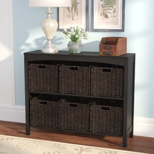 Martinsville 6 Drawers Chest by Charlton Home
