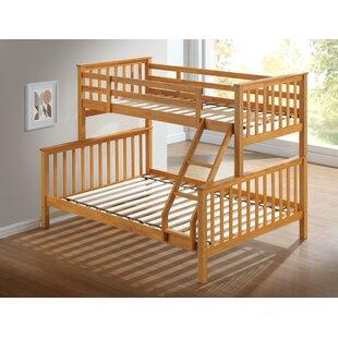 Mara Triple Sleeper Bunk Bed by Home Loft Concept