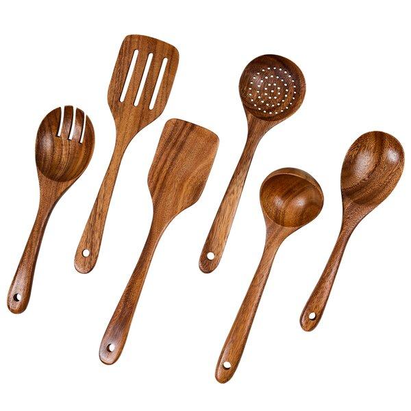 Giant Wooden Spoon Wayfair Ca