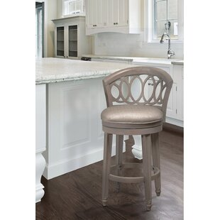 Carlsbad 26 Swivel Bar Stool World Menagerie