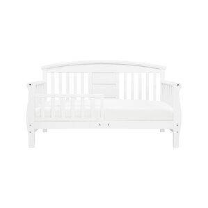 Elizabeth II Convertible Toddler Bed by DaVinci