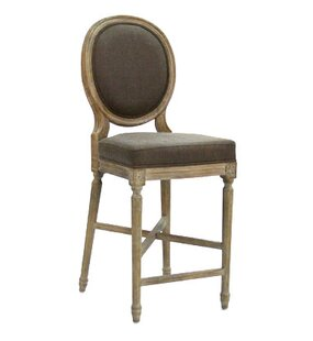 Medallion 25 Bar Stool Zentique