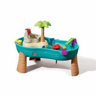 Tenny Sand & Water Table By Freeport Park