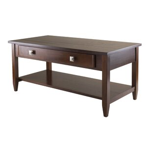 Verdin Coffee Table by Red..