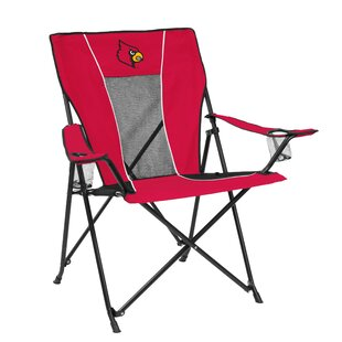 NCAA Camping Chair