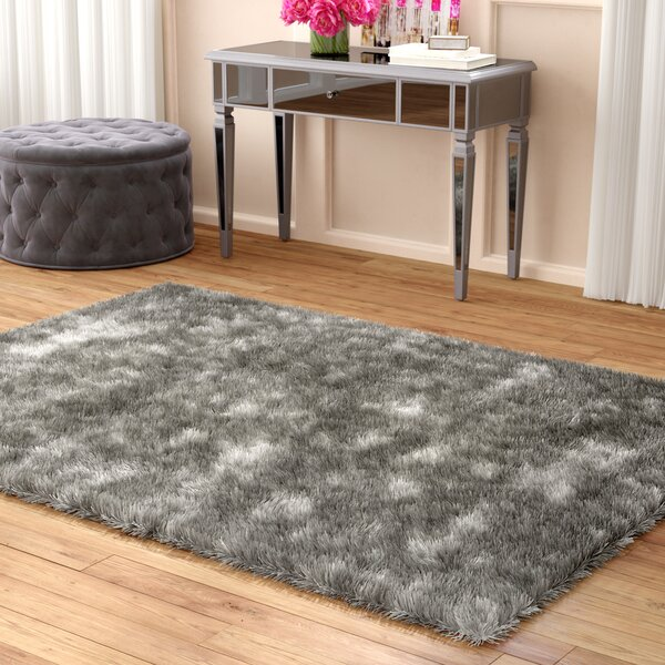 Willa Arlo Interiors Montpelier Silver Area Rug & Reviews by Willa Arlo Interiors