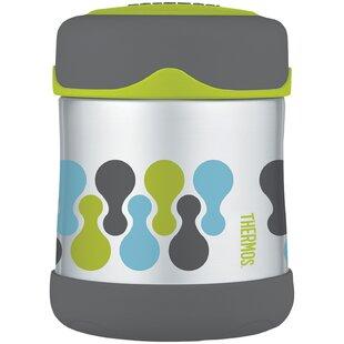 Foogo Tripoli Leakproof Food Jar