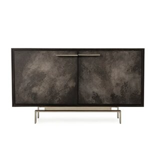 Thomas Bina Bodden 2 Door Accent Cabinet by Resource Decor