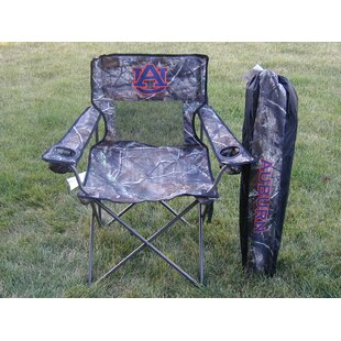 Rivalry NCAA Realtree Folding Camping Chair
