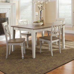 Cher Extendable Dining Table by Rosalind Wheeler Coupon