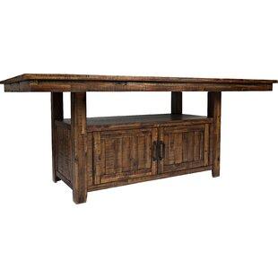Loon Peak Oilton Dining Table