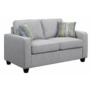 Mcdavid Upholstered Loveseat