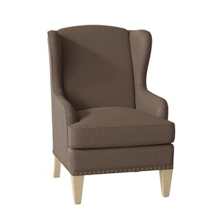 Goyito Wingback Chair by Paula Deen Home